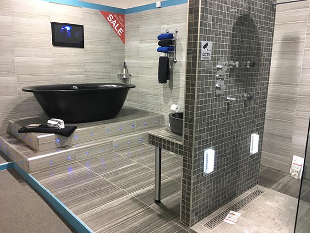 Bathroom Depot Leeds - Bathrooms best prices