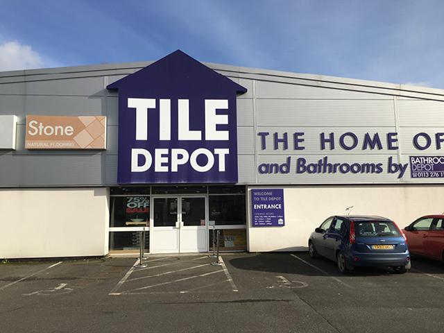 om Depot Leeds - Bathroom deals