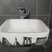 Countertop bathroom basins 7 - Bathroom Depot Leeds