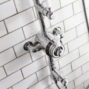 Traditional showers 5 - Bathroom Depot Leeds