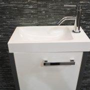 Cloackroom bathroom basins 13 - Bathroom Depot Leeds