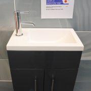 Cloackroom bathroom basins 19 - Bathroom Depot Leeds