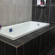 straight baths