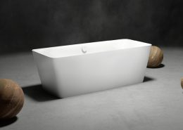 kaldewei MEISTERSTUECK INCAVA steel bath