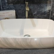 Natural stone bathroom basins 4 - Bathroom Depot Leeds