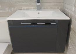 Wall hung bathroom basins 1 - Bathroom Depot Leeds
