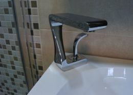 Contemporary basin taps 10 - Bathroom Depot Leeds