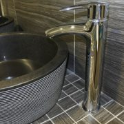 Contemporary basin taps 12 - Bathroom Depot Leeds