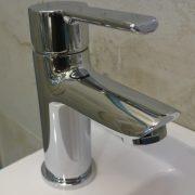 Contemporary basin taps 2 - Bathroom Depot Leeds