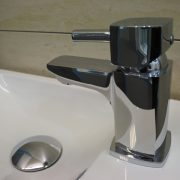 Contemporary basin taps 3 - Bathroom Depot Leeds