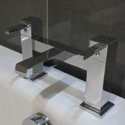 Contemporary bath taps - Bathroom Depot Leeds