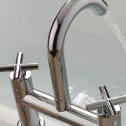 modern bath taps 2 - Bathroom Depot Leeds