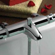 Contemporary bath taps 8 - Bathroom Depot Leeds
