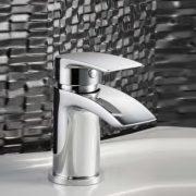 Mini basin tap 6 - Bathroom Depot Leeds
