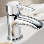 Mini basin tap 4 - Bathroom Depot Leeds
