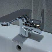 Mono basin tap 9 - Bathroom Depot Leeds