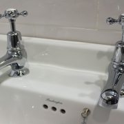 Traditional basin taps 7 - Bathroom Depot Leeds