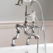 Traditional bath taps 3 - Bathroom Depot Leeds