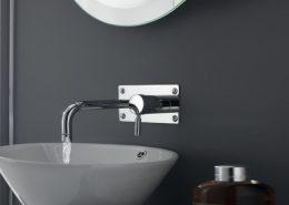 EWall mounted basin taps 4 - Bathroom Depot Leeds