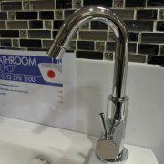 Waterfall basin tap 2 - Bathroom Depot Leeds