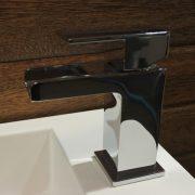 Waterfall basin tap 4 - Bathroom Depot Leeds