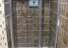 Bi-fold shower enclosures, shower cubicles - Bathroom Depot Leeds
