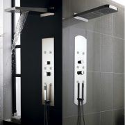 Column showers 4 - Bathroom Depot Leeds