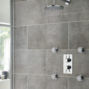 Concealed showers 6 - Bathroom Depot Leeds