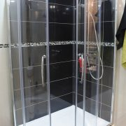 Quadrant shower enclosures, shower cubicles - Bathroom Depot Leeds 1