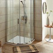Quadrant shower enclosures, shower cubicles - Bathroom Depot Leeds 7