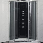 Quadrant shower enclosures, shower cubicles - Bathroom Depot Leeds 5