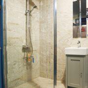 Walk in showers and wet rooms - Bathroom Depot Leeds 1