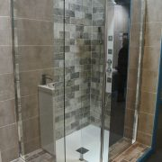 Walk in showers and wet rooms - Bathroom Depot Leeds 2