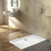 Walk in showers and wet rooms - Bathroom Depot Leeds 4