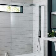 Walk in showers and wet rooms - Bathroom Depot Leeds 10
