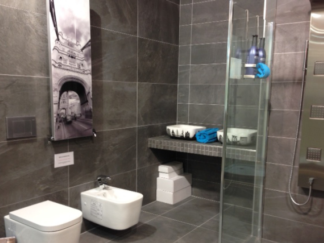 om Depot Leeds - Bathroom deals