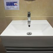 Countertop bathroom basins 1 - Bathroom Depot Leeds