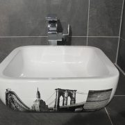 Countertop bathroom basins 7 - Bathroom Depot Leeds