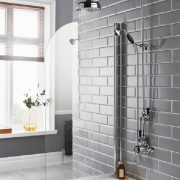 Traditional showers 3 - Bathroom Depot Leeds