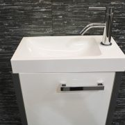 Cloackroom bathroom basins 13 - Bathroom Depot Leeds