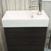 Cloackroom bathroom basins 15 - Bathroom Depot Leeds