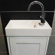 Cloackroom bathroom basins 16 - Bathroom Depot Leeds