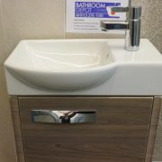 Cloackroom bathroom basins 17 - Bathroom Depot Leeds