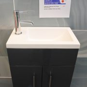 Cloackroom bathroom basins 19 - Bathroom Depot Leeds