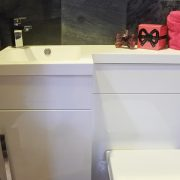 Cloackroom bathroom basins 4 - Bathroom Depot Leeds