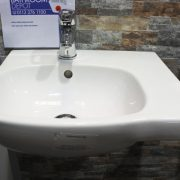 Cloackroom bathroom basins 6 - Bathroom Depot Leeds