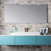 Wall mounted bathroom basins - Bathroom Depot Leeds