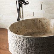 Natural stone bathroom basins - Bathroom Depot Leeds