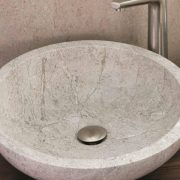 Natural stone bathroom basins 6 - Bathroom Depot Leeds