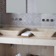 Natural stone bathroom basins 5 - Bathroom Depot Leeds